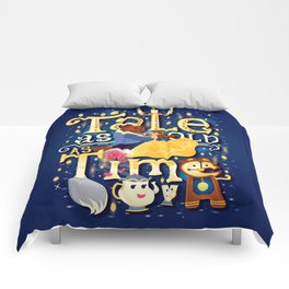 Tale as old as time Comforters