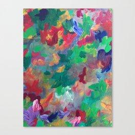 East of Eden Canvas Print