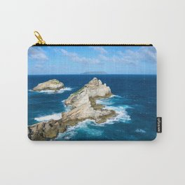 Ends of the world Carry-All Pouch