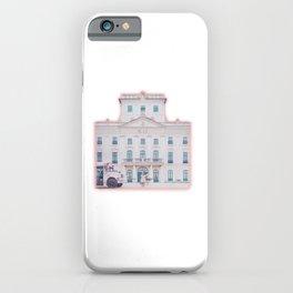 MELANIE - K12 iPhone Case