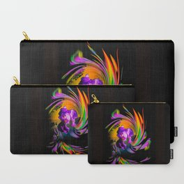 Fertile Imagination Carry-All Pouch