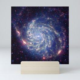 Space Mini Art Print