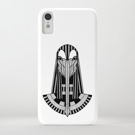 Thoth the Egyptian God of Wisdom and Magic iPhone Case