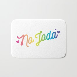 No Joda Bath Mat