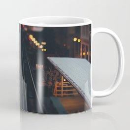 Chicago South Loop photograph Coffee Mug