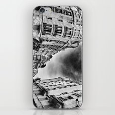 PFP#7239 iPhone & iPod Skin