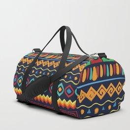 Africa No2 Duffle Bag