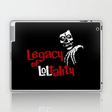 The Misfits after 1983 Laptop & iPad Skin