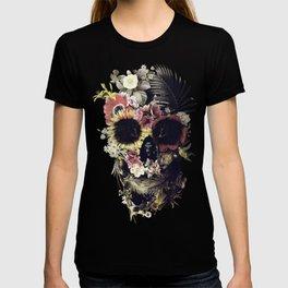 Garden Skull T-shirt