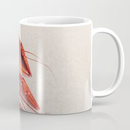 Boiled Crayfish Coffee Mug