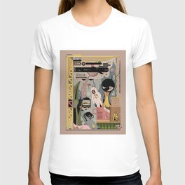 Fight for Spa T-shirt