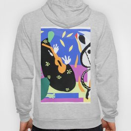 Henri Matisse Sorrow of the King, 1952 , Artwork Design, Poster Tshirt, Tee, Jersey, Postcard Hoody