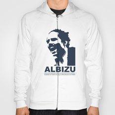 Albizu - Vintage Hoody