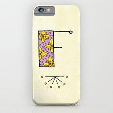 F iPhone 6s Slim Case