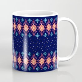 Nordic Star Coffee Mug