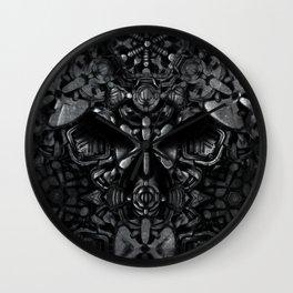 DreamMachine IV Wall Clock