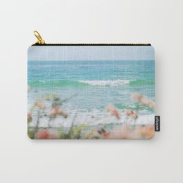 Seablush Carry-All Pouch