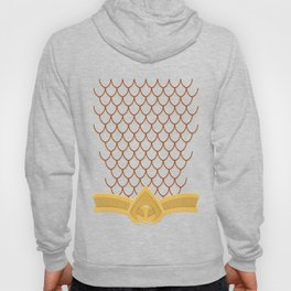 I Am Aquaman Hoody
