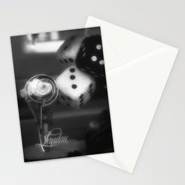 Electra 225 Stationery Cards
