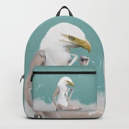 Dreamanimals - Eagle Backpack