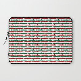 Christmas Subs Laptop Sleeve