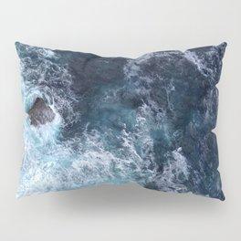 Ocean Vibes Pillow Sham