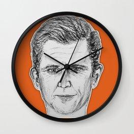 (Badass - Mel Gibson) - yks by ofs珊 Wall Clock