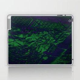 Behind the Fence Laptop & iPad Skin