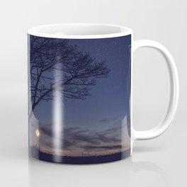 Planetary Alignment Coffee Mug