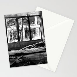 Packard Plant Stationery Cards