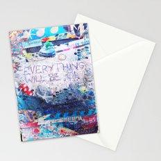 Tybee Island, GA Stationery Cards