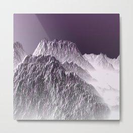 Winter Dream 01 Metal Print