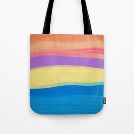 Skies The Limit IV Tote Bag