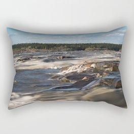 Pelican Flow Rectangular Pillow