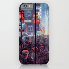 Blade Runner Harrison Ford iPhone 6s Slim Case