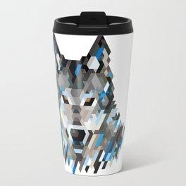 狼 OOKAMI Travel Mug