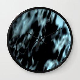 Shadow Spirits Wall Clock