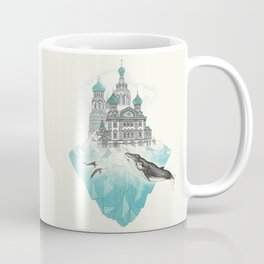 st peters-burg Coffee Mug