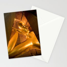 Gold - Thailand Stationery Cards