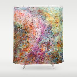 Special moment Shower Curtain