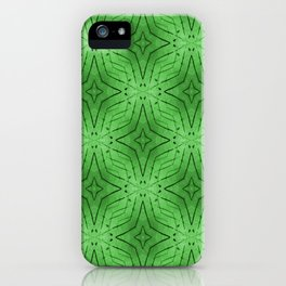 Mother Earth in Spring... iPhone Case