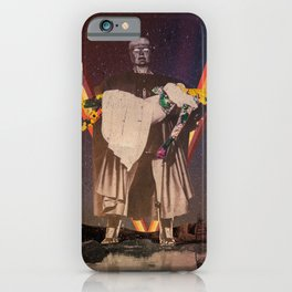 The Disposal iPhone Case