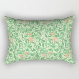 "William Morris ""Arbutus"" 2. Rectangular Pillow"