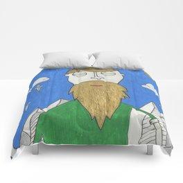 The Mountain Man Comforters