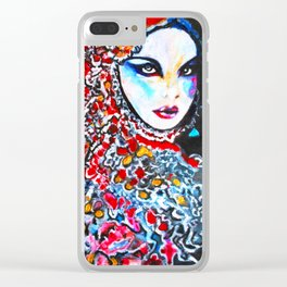 Flowers #society6 #decor #buyart   Featured in www.magcloud.com/browse/issue/1340080 (V8 N2) Clear iPhone Case
