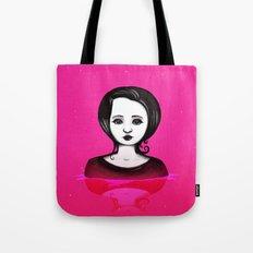Monotone VII Tote Bag