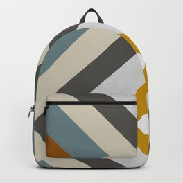 Mid West Geometric 04 Backpack