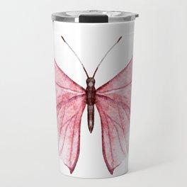 Butterfly 03 Travel Mug