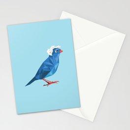 Birdie Sanders Stationery Cards