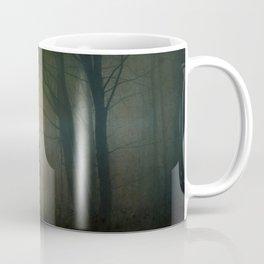 The Hound In The Woods Coffee Mug